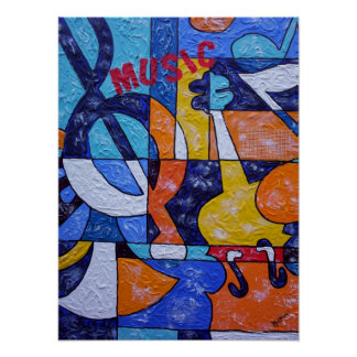 Composition posters zazzle for The craft of musical composition