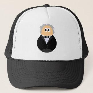 Music Conductor Trucker Hat