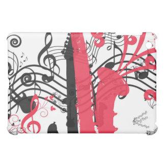 Music Cover For The iPad Mini