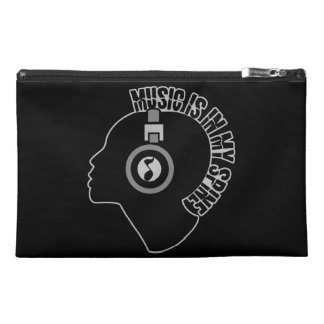 Music custom color accessory bags