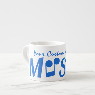 MUSIC custom mugs