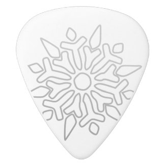 music dance sing tunes beats harmony play player white delrin guitar pick