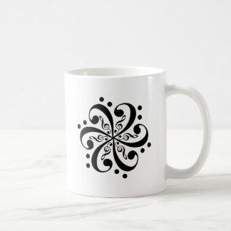 Music Design Mug