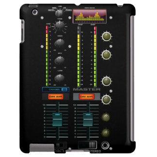 Music DJ Mixete Mixer