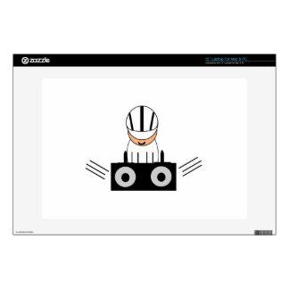 Music DJ Skins For Laptops