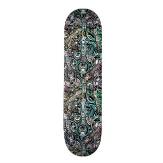 music elephant skateboard