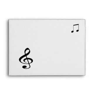 Music Envelope