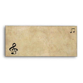 Music Envelopes