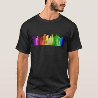 Music Equalizer Shirt