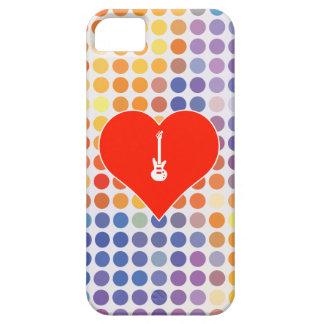 Music Fan iPhone 5 Case