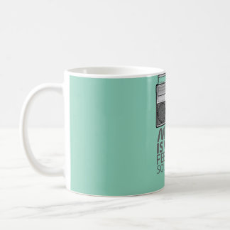 Music Feelings Coffee Mug
