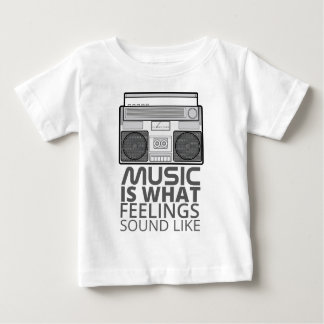 Music Feelings Shirt