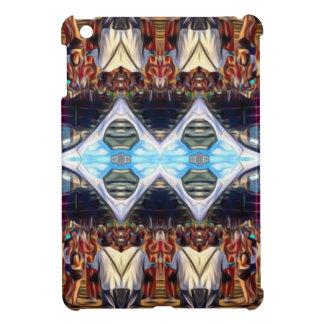 Music Festival Cover For The iPad Mini