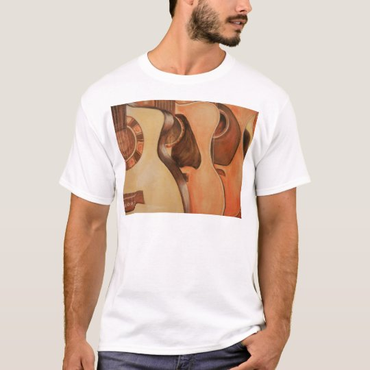 Music First T-Shirt