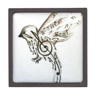 Music flys premium gift box