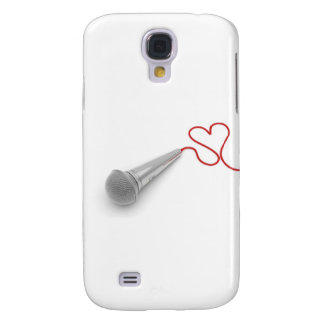 Music for love galaxy s4 case