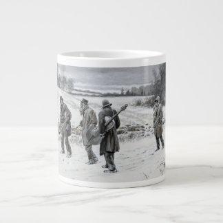 Music For the Dance Large Coffee Mug