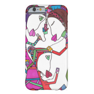 music friends on iPhone 6 case iPhone 6 Case