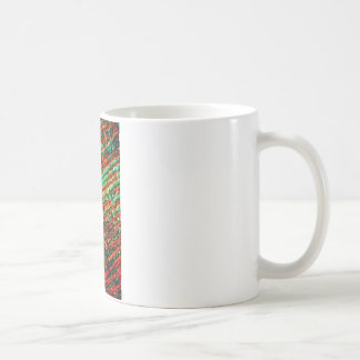 Music G-cleff with background Mug