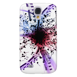 Music Galaxy S4 Case