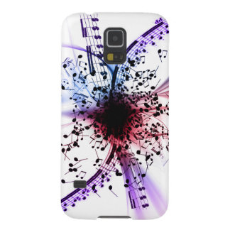 Music Galaxy S5 Case
