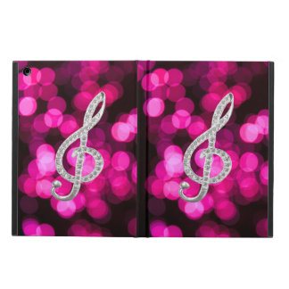 Music Gclef iPad Air Cases
