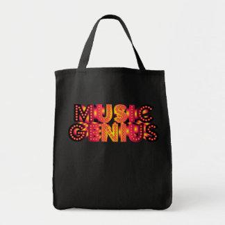 Music Genius Music Bag