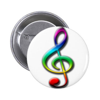 Music Gifts! Pinback Buttons