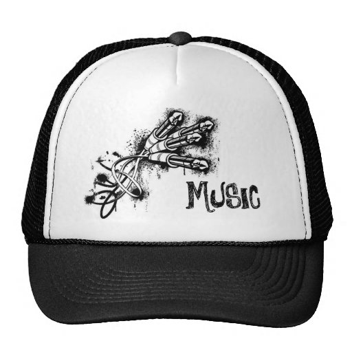 Music Gorros