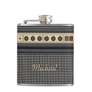 Music Guitar Sound Amplifier Flask