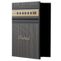 Music Guitar Sound Amplifier   iPad Air Case
