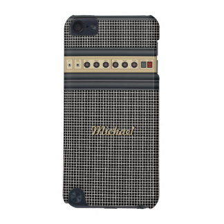 Music Guitar Sound Amplifier iPod Touch 5 Case iPod Touch 5G Covers