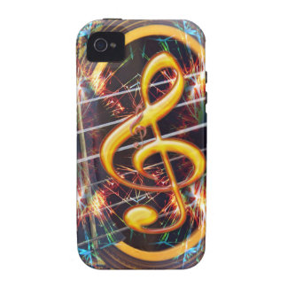 Music Guitar Teacher Family Friends Fun Destiny Vibe iPhone 4 Cover