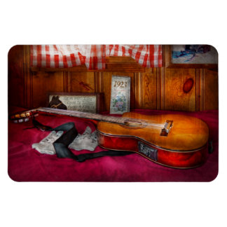 Music - Guitar - That old country feel Magnet