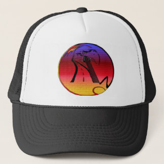 Music Highway Trucker Hat
