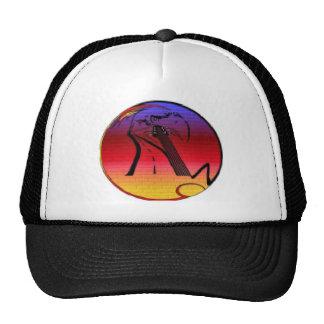Music Highway Trucker Hat