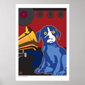 Music Hound-Print
