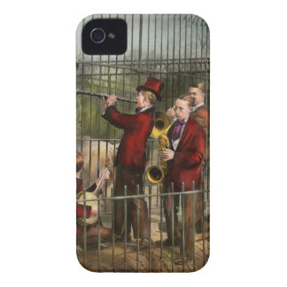 Music - How to annoy animals 1925 iPhone 4 Cases