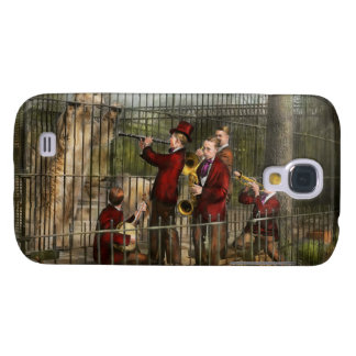 Music - How to annoy animals 1925 Samsung Galaxy S4 Cover