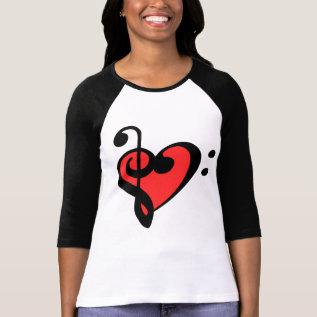 Music,i Love Music,music Lover T-shirt at Zazzle