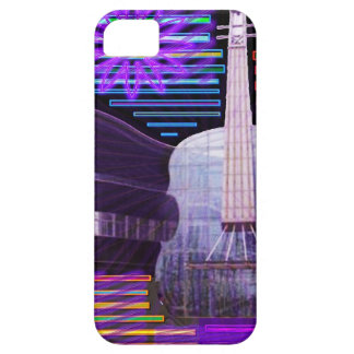 Music Idol Fans Competition iPhone 5 Cover