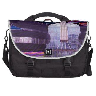Music Idol Fans Competition Laptop Commuter Bag