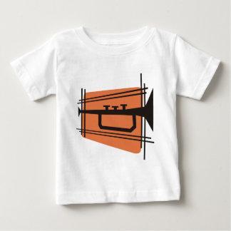 Music in Brass T-shirt