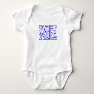music in me baby bodysuit