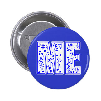 music in me button