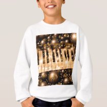 Music in me, Music in you_ Sweatshirt