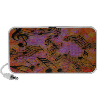 MUSIC IN THE AIR Doodle Speaker