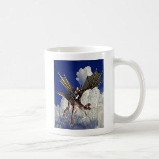 Music in the Clouds Coffee Mug