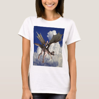 Music in the Clouds T-Shirt