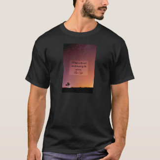 Music in the soul T-Shirt